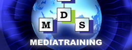CDMS Mediatraining | Intro